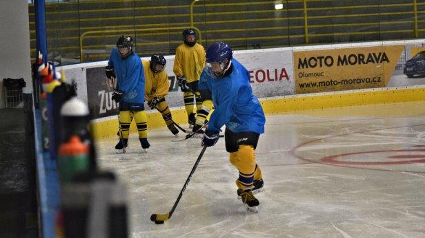 Do přípravy se znovu vrací i mladí Zubři, trénovat na ledě začnou v pátek 4. prosince