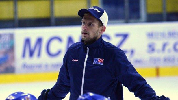 Zubří trenéři v reprezentacích: Sklenář se vrátil k šestnáctce, Vojtek zůstal u juniorek
