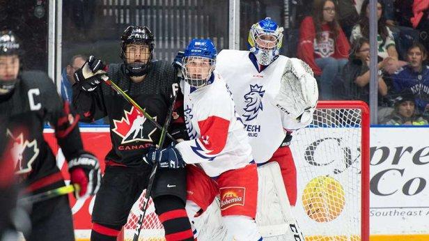 Přerovský hokej dlouhodobě zdobí práce s mládeží, vědí o ní i na mezinárodní úrovni