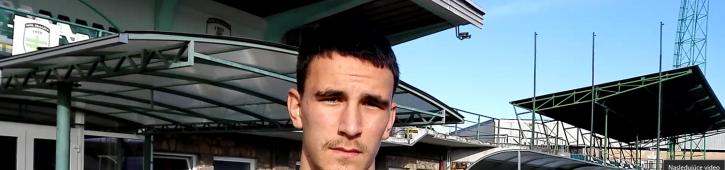 VIDEO: Porozprávali sme sa s Filipom Blažekom