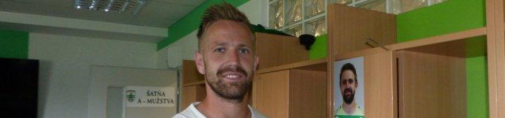 Andrej Fišan zavesil rukavice na klinec, presedlal na trénerské remeslo
