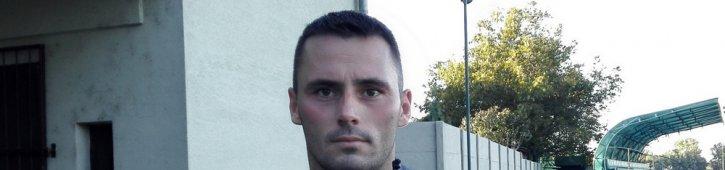 Nová tvár v našom tíme: Goran Matić