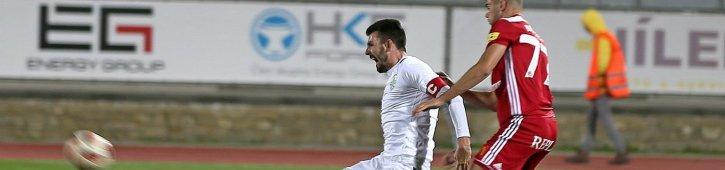 Strelec víťazného gólu Hlavatovič: Padol nám kameň zo srdca