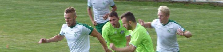 Martin Nagy otvoril strelecký účet klubu v novej sezóne
