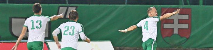 Laci Szöcs si užíva spoluprácu s Hlavatovičom: Je to pán futbalista