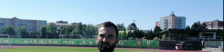 VIDEO: Pred zápasom s Petržalkou