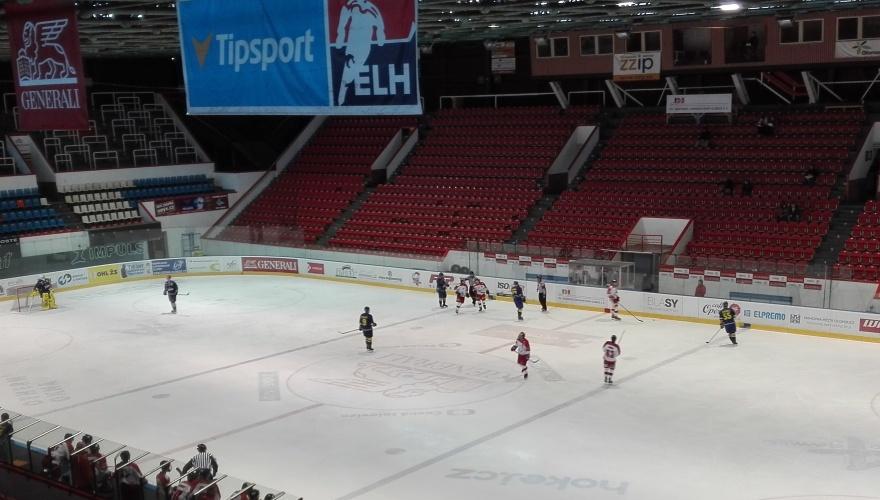 Juniorku mohou mrzet nevyužité šance, v Olomouci ukořistila alespoň bod