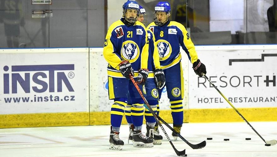 Dorostenci v nadstavbě podruhé prohráli, na domácím ledě nestačili na Pardubice