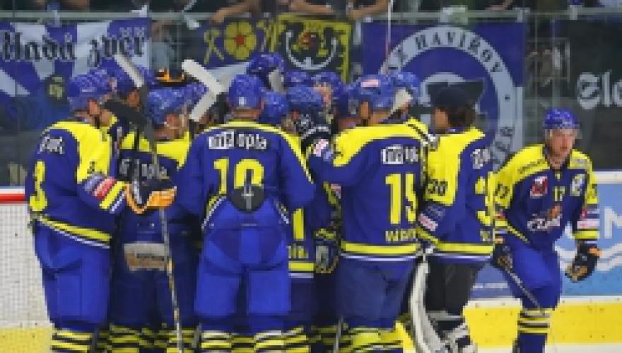 Na benáteckém ledě tým Zubrů nebodoval, svému soupeři podlehl rozdílem čtyř gólů
