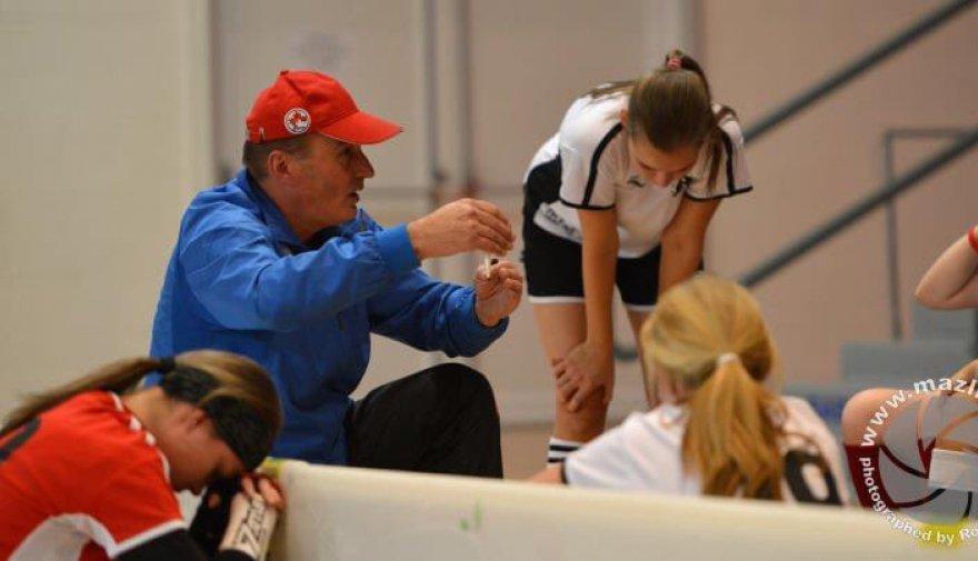 Velký návrat na trenérskou lavičku žen! Do Chomutova se vrací Miroslav Moro
