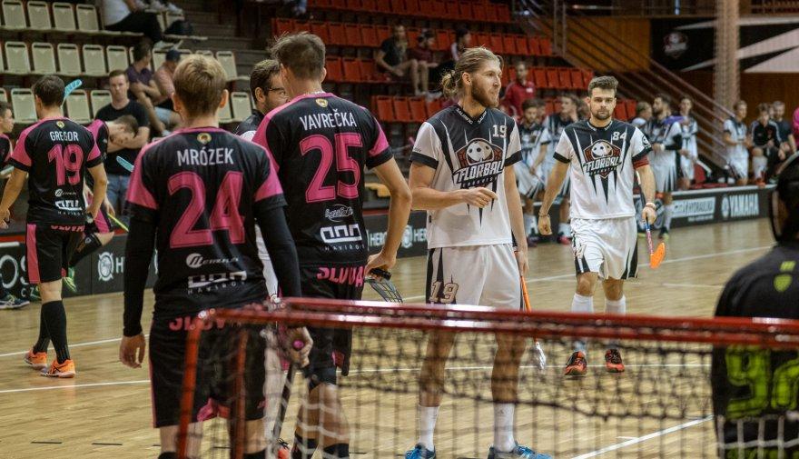 Víkendový trip: Chomutov míří na dvě venkovní utkání do Znojma a Havířova