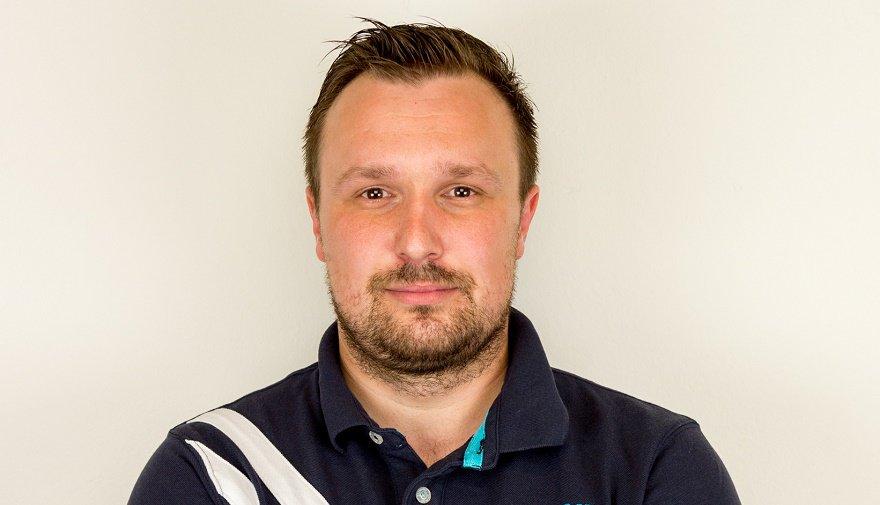Za rozvoj dívčího florbalu bude v klubu nově odpovědný Stanislav Kuchař