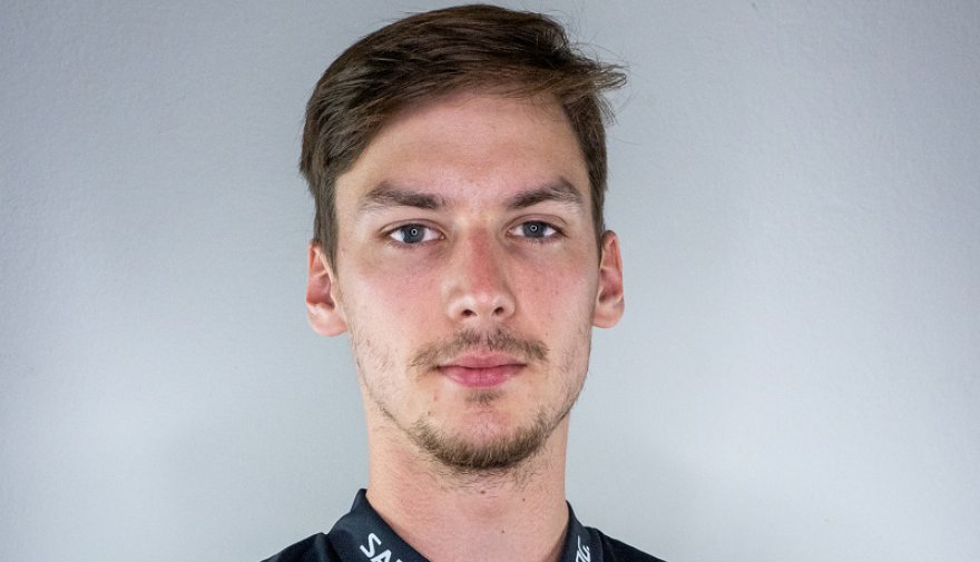 Petr Linc #28