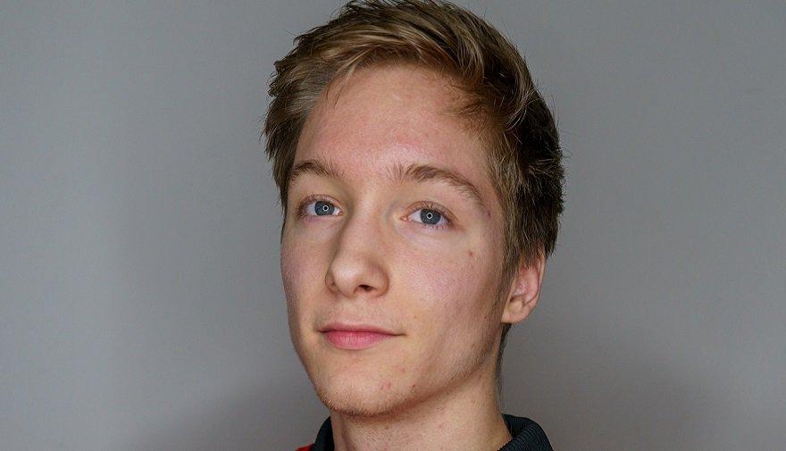 Jakub Gaier #0