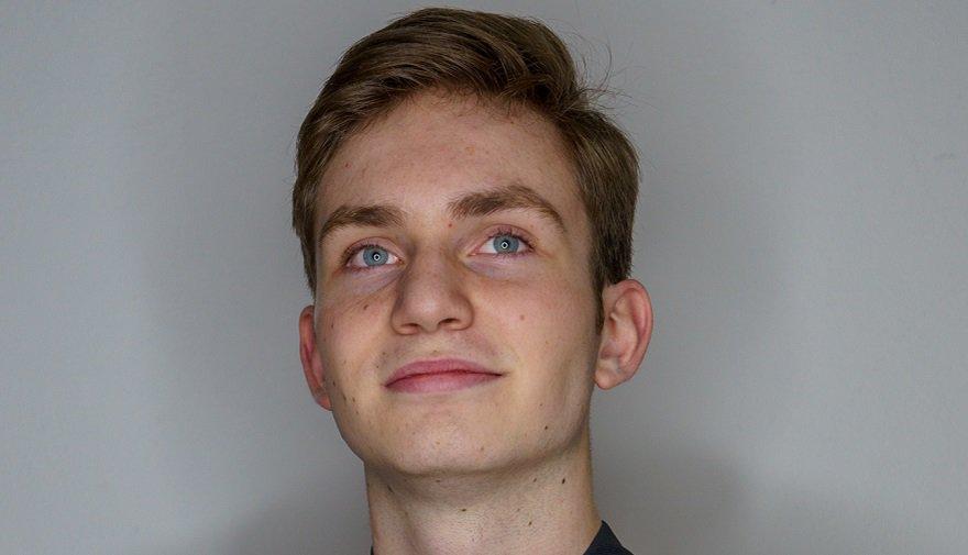 Jakub Olejka #15
