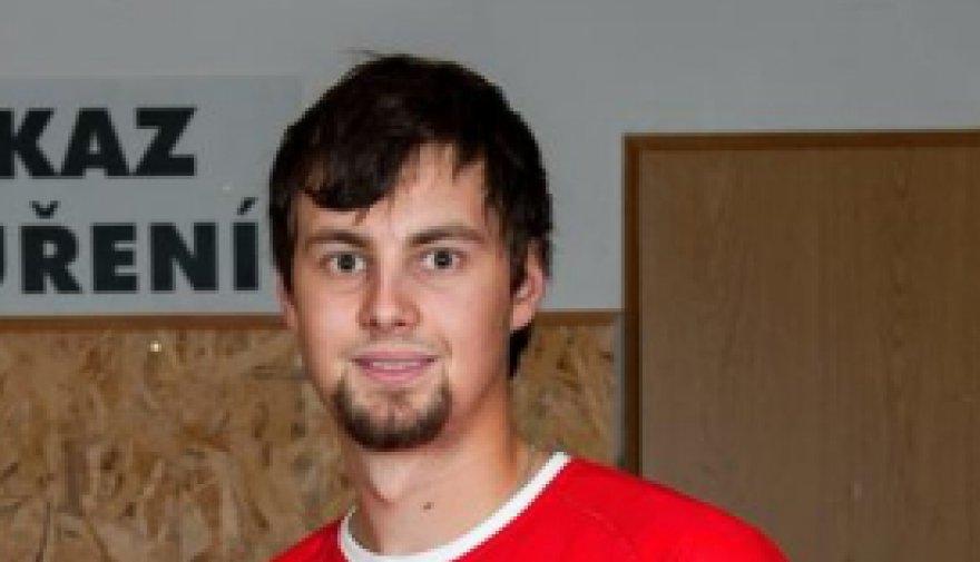 Jan Boháček #