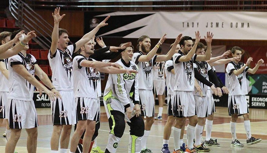Splněno! První liga zůstává v Chomutově i pro následující sezónu!