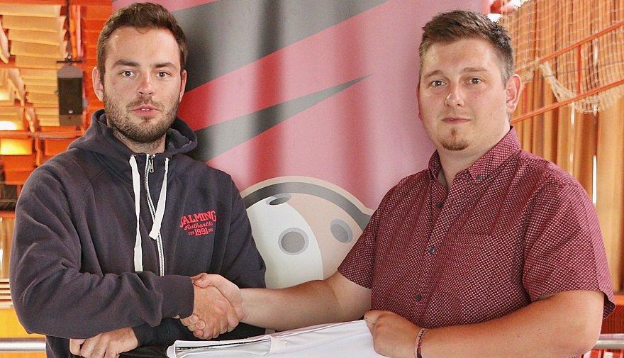 Do nové sezóny s novým trenérem! Chomutov v 1. lize povede Jakub Šimek