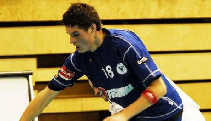 Marek Mimra hlásí návrat do Česka, od pondělí se zapojí do přípravy s FbC 98 Chomutov