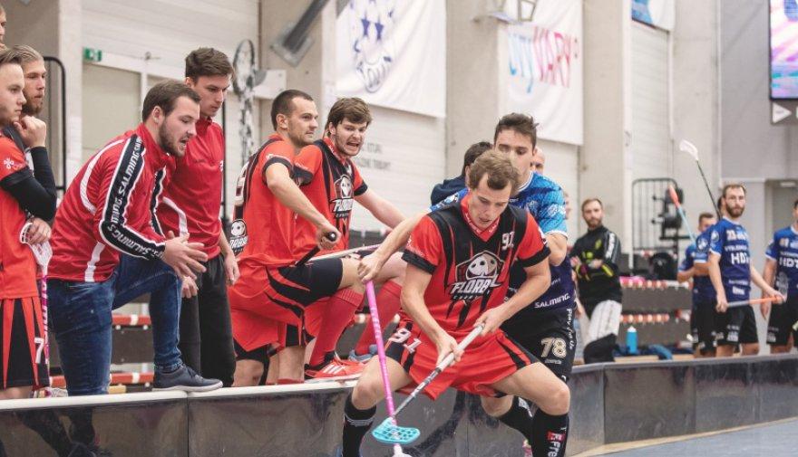 V Karlových Varech došlo na nájezdy, muži nakonec utkání prohráli 5:6