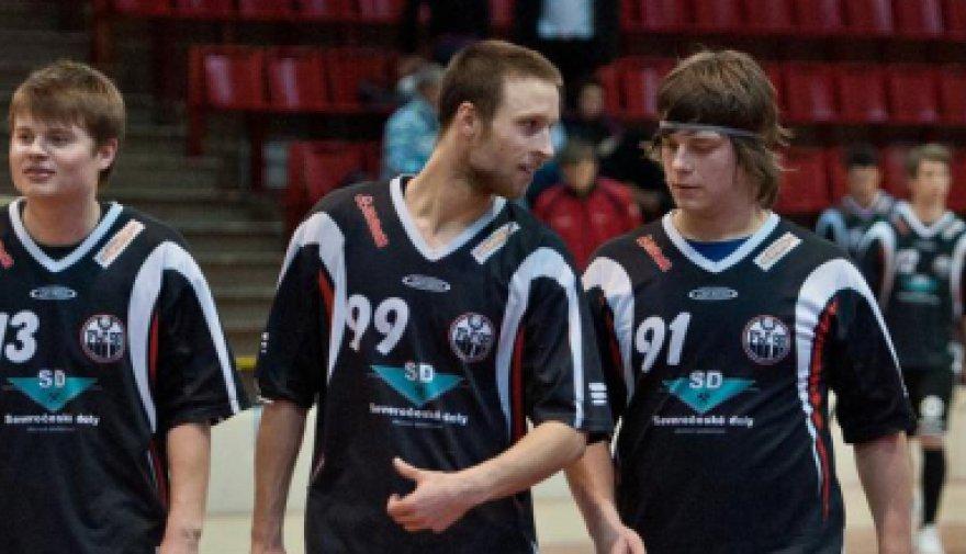 Chomutov v generálce na Czech Open podlehl prvoligovému Kladnu 2:6