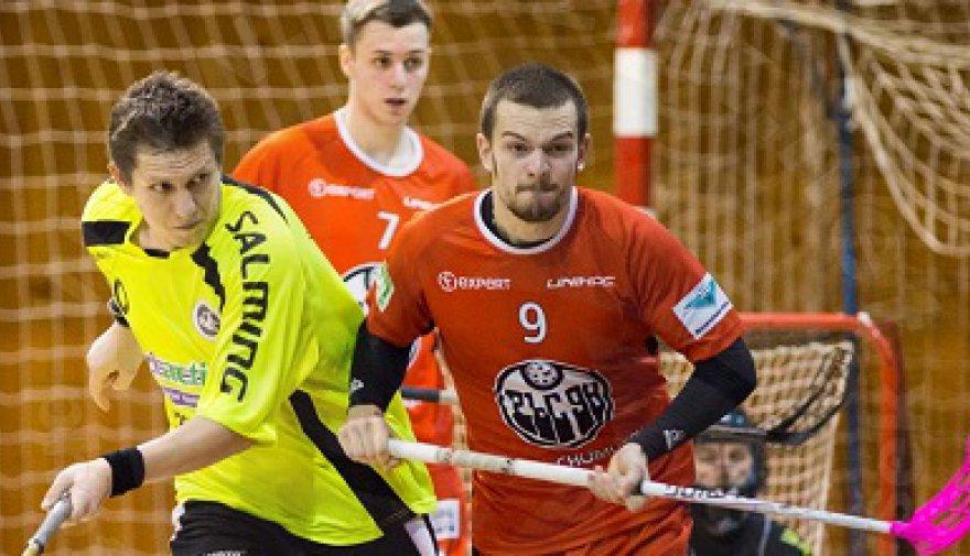 Chomutov v prvním utkání přípravy změřil síly s Libercem, favoritovi první ligy podlehl 4:6