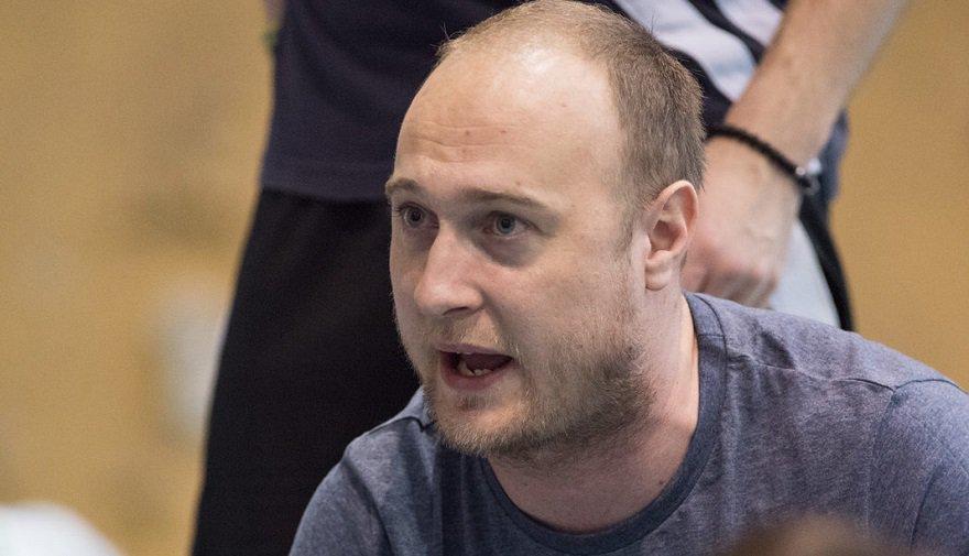 Chomutov získal dalšího kvalitního trenéra mládeže, přichází Petr Neumaier
