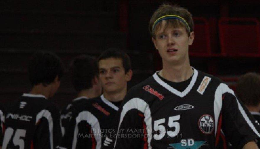 """""""Uděláme vše pro to, aby se v Chomutově hrála juniorská extraliga,"""" slibuje Marek Selinger"""