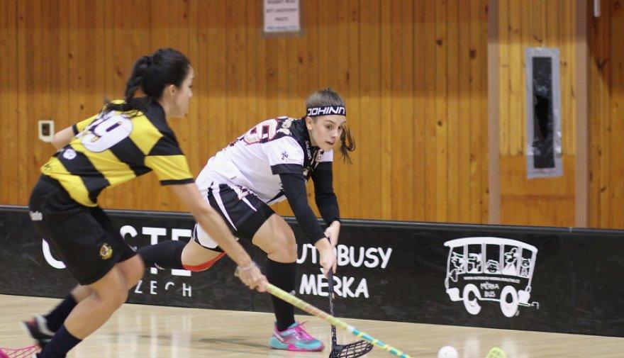 Ženy i počtvrté porážejí SK Bivojky z Litvínova, tentokrát výsledkem 5:2