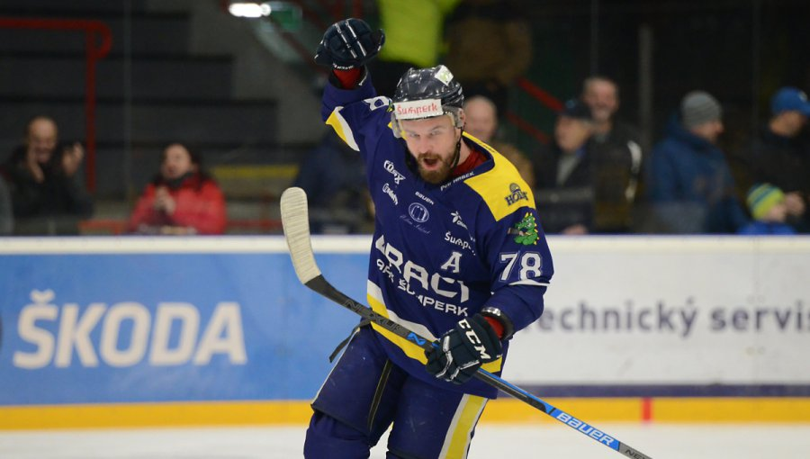 Tomáš Sedlák končí profesionální kariéru