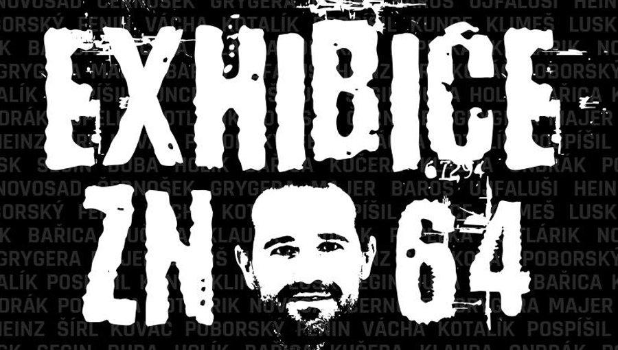 Hokejovou exhibici v Šumperku ozdobí hvězdná jména