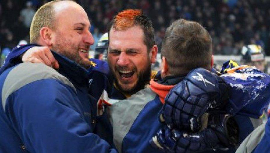 Pro pamětníky: Nejlepší zápasy od znovuobnovení šumperského hokeje