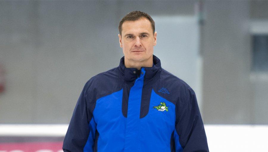 Martin Janeček u týmu Draků končí