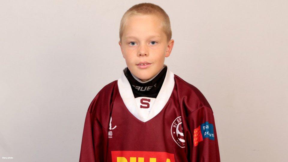 Josef Petržík #0