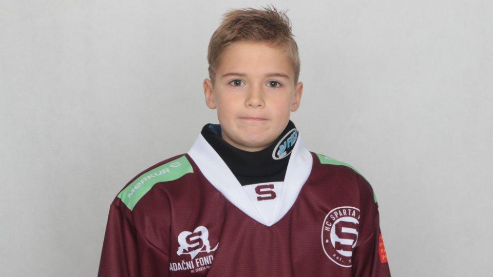 Marek Douda #0