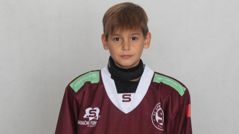 Alexandr Gottwald #0