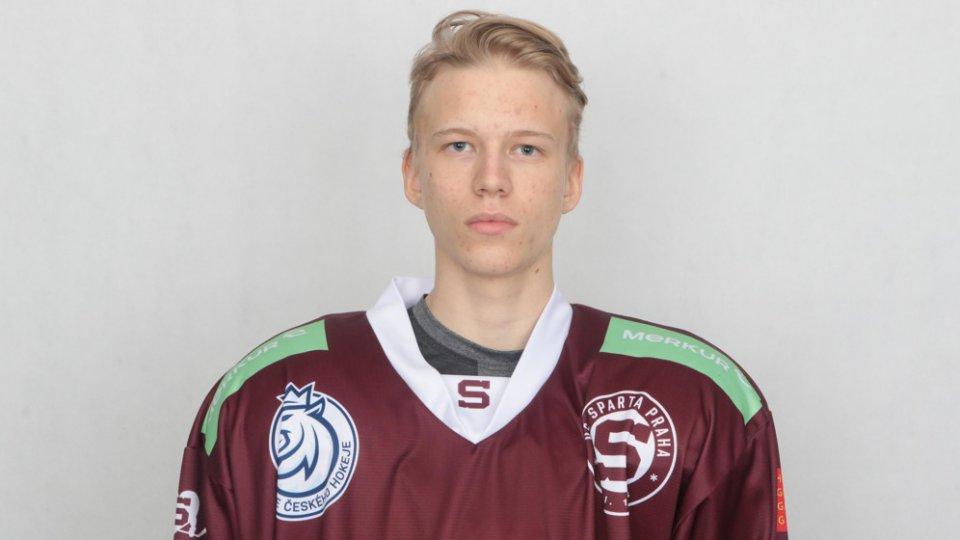 Viktor Kasanda #0