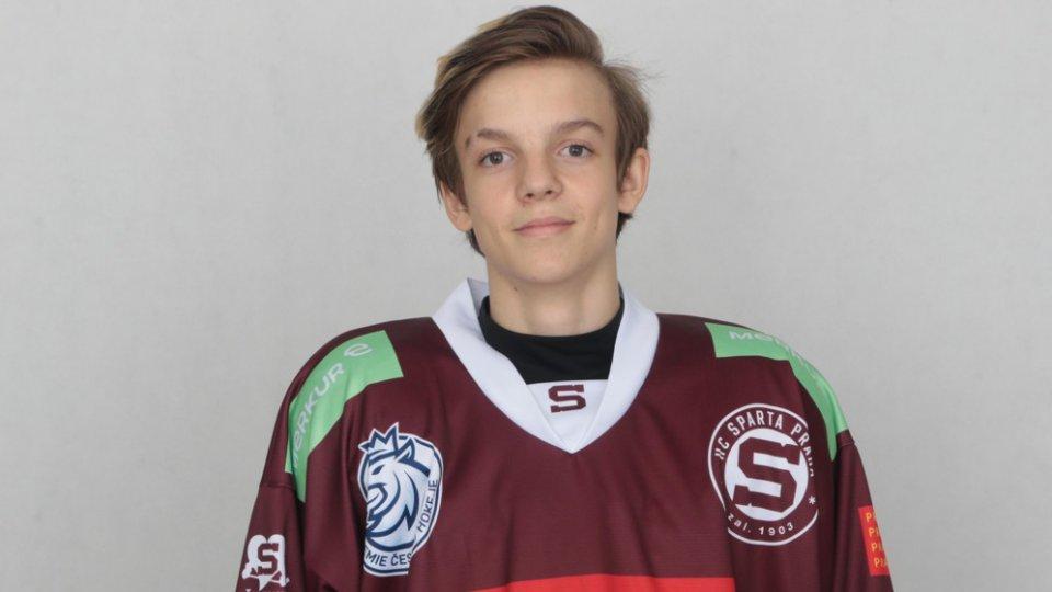 Michal Vágner #0
