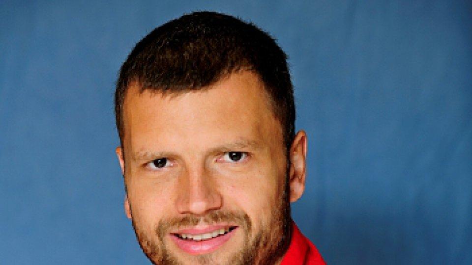 Michal Broš #6