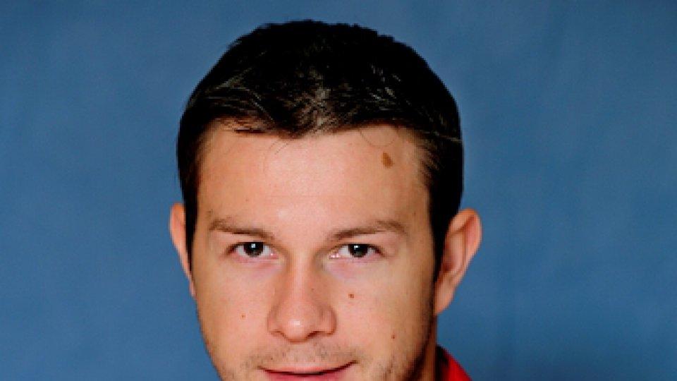 Jan Chábera #32