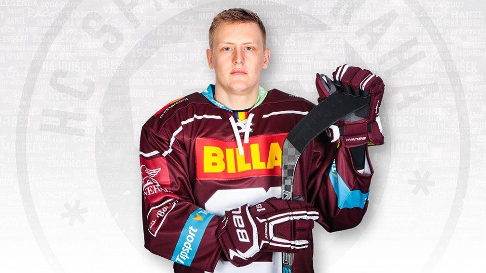 Miroslav Forman #88