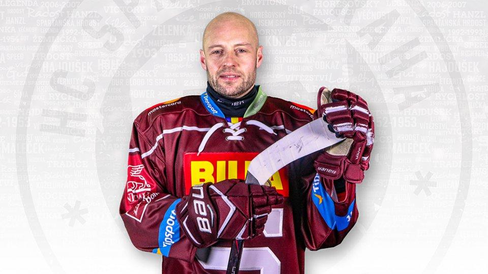 Jaroslav Hlinka #17