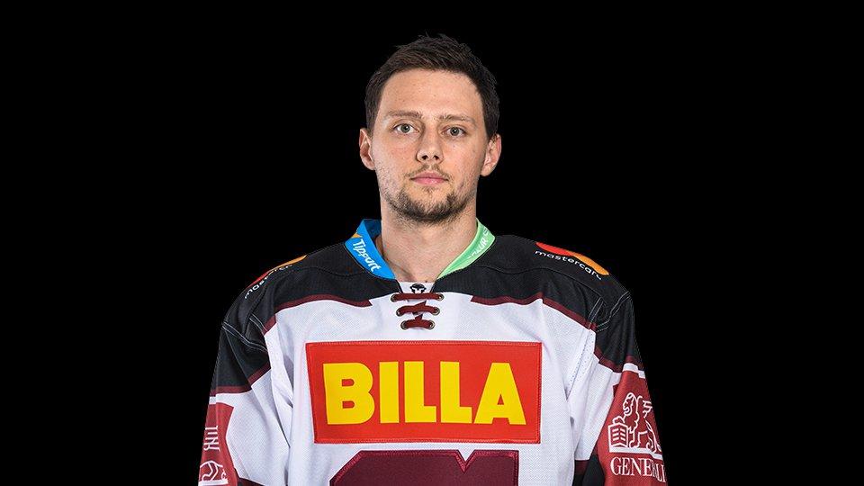 Tomáš Pavelka #19